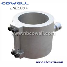 Venta al por mayor de suministro de aluminio fundido calentador de banda