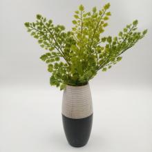 Morden Marmormuster Vase