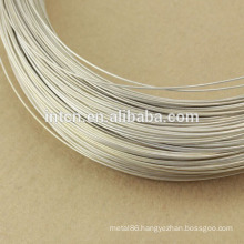 China fabrication silver cadmium oxide wire