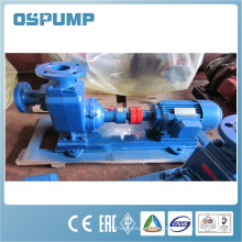 self-priming leo water pump