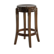 New Style Solid Wood Stool with Famous Design