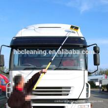 A água de 3m alimentou a escova da lavagem, escova longa do chuveiro do punho para a limpeza do carro