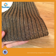 100% virgin HDPE sunshade mesh/shade netting from Changzhou manufacturer