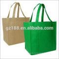 Non-Woven Einkaufstasche umweltfreundlich anpassen Rohstoff