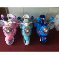 Ventas calientes Eléctrico Mini para niños Triciclo para montar