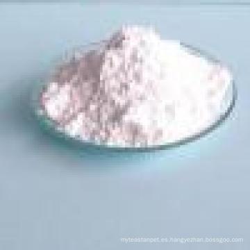 Polvo de óxido de aluminio de alta calidad