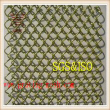 Fashionable Decorative Mesh /Chain Link Mesh