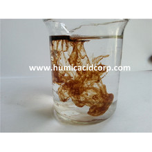 mineral fulvic acid anti-flocculation fertilizer