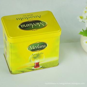 Фабричное производство Рекламный китайский олово чая