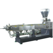 Plástico de SJ180 de alta calidad capítulo maquinaria de reciclaje