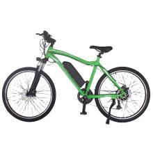High Performance 26 inch MTB Aluminum Alloy Electric Mountain Bike