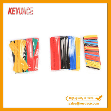 Warna Campuran Heat Shrink Tube Sleeving