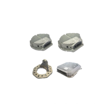 ISO9001/TS16949 OEM Waterproof Enclosure Parts Die Cast Aluminum Wireless Antenna Shell