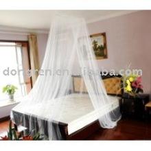 Diseño de decoración camas de camping mosquiteros de cama para DRCMN-1