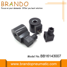 Pneumatic Solenoid Valve Coil Water Valve Series