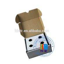 Postal franking machine Frama ecomail blue red compatible ribbon set
