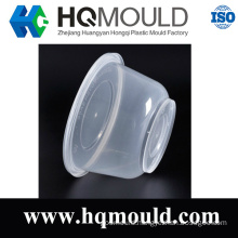 Roud Bowl Packaging Container Mold
