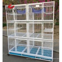Heißer Verkauf Pet Produkte Günstige Pet Cat Cage