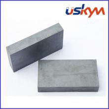 Y30bh Block Ferrite Magnets (F-003)