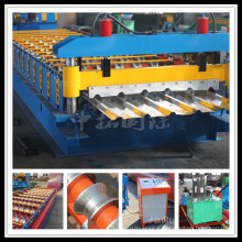 Metal Roof Sheet Manufacturing Equipment