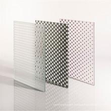Ceramic Frit Tempered  Decorative Insulating Glass