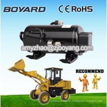 Boyard dc 24v Kompressor mit Spezialfahrzeug