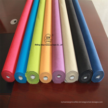 Neue Design Farbe PP Vliesstoff