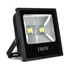 100 Вт керамический cob светодиодный Прожектор Открытый светодиодные лампы защитой от перенапряжения 10kv (100Вт-$15.83/120ВТ-$17.23/150Вт-$160 Вт-$24.01/25.54/200Вт-$33.92/250ВТ-$44.53) 2-летняя гарантия