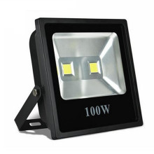 100W Ceramic COB LED Floodlight Outdoor LED Lamp 10kv Surge Protection (100W-$15.83/120W-$17.23/150W-$24.01/160W-$25.54/200W-$33.92/250W-$44.53) 2-Year Warranty