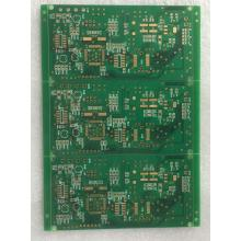 4-lagers 1,6 mm ENEPIG PCB