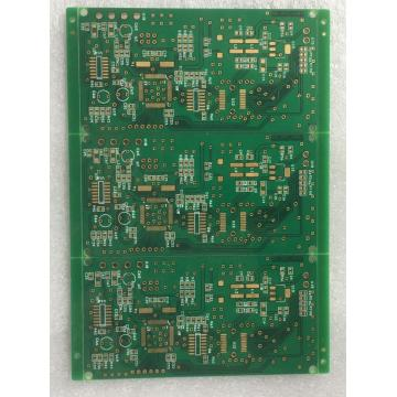 Circuit imprimé ENEPIG 4 couches de 1,6 mm