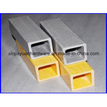 Прочная стекловолоконная трубка с высокой прочностью и стойкостью к ультрафиолетовому излучению