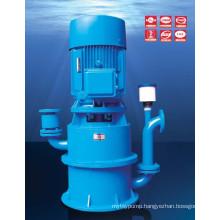 Non-Seal Self-Control Self-Suction Pump