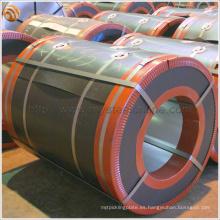 Tejas duraderas del metal del cinc Usado PPGI Bobina de acero galvanizada Pre-Pintada