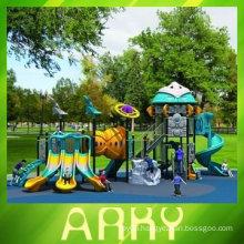 Lovely Kids Backyard Outdoor Play Equipment