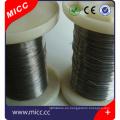 20awg 24awg 26awg 28awg Fecral calentador alambre 0Cr25Al5 para productos de calefacción