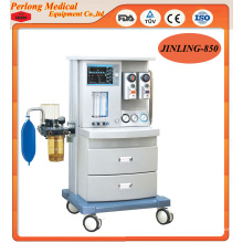 Jinling-850 Anesthesia Workstation Manufacturer Direct Supply Multifunctional Anesthesia Machine