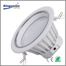 Trade Assurance Kingunion Iluminación LED Downlight Serie CE CCC 8W