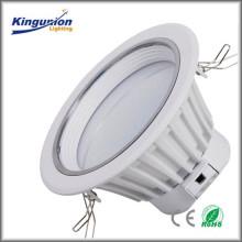 Обеспечение торговли Светильник серии Kingunion LED Downlight серии CE CCC 8W