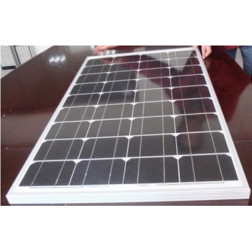 70W Mono Solar Panel, Solar PV Module High Performance with Positive Tolerance of Output