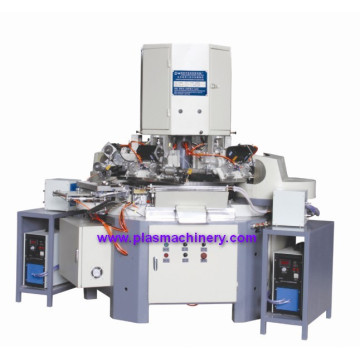 Single Side Pointed Rhistone Grinding and Polishing Machine
