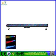 320 * 10 мм RGB мега панель светодиодов 8 секций