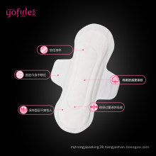 Female Cotton Sanitary Pad Brands