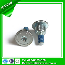 Flat Head Screw M8 Fastener