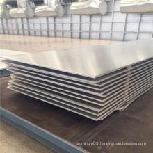 3003 Aluminium Sheet for Marine Material