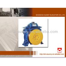 Ascensor de pasajeros tracción máquina 630-800kg SN-MCG150
