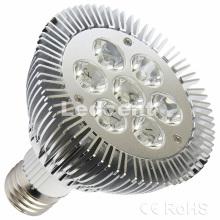 Ampoule LED à haute luminosité de 7W LC -PAR012