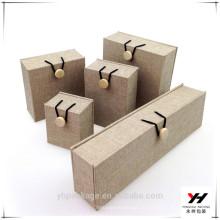 коробка упаковки бумажная упаковка ювелирные украшения