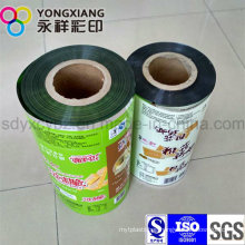 Biscuit Automatic Packaging Film Roll