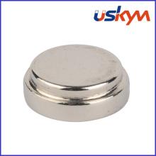 Formes sur mesure Niquel NdFeB Magnets (S-010)